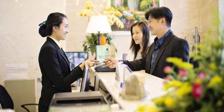 kênh bán phòng dành cho chủ khách sạn