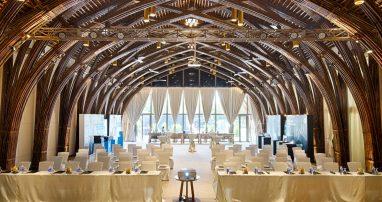 khách sạn có phòng hội nghị rộng nhất Đà Nẵng