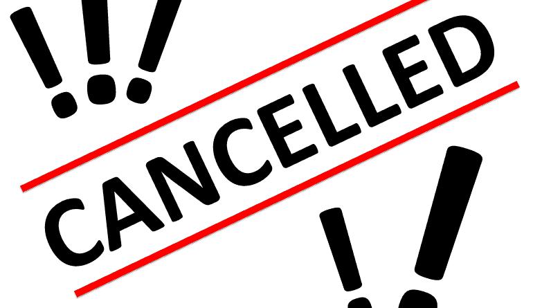 Tình trạng hủy booking trên các kênh OTA